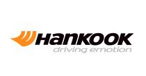 HANKOOK ハンコック